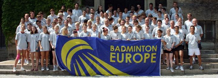 BEC - Development - Summer School Badmintoneurope