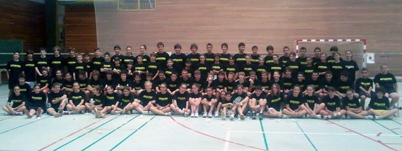 Spain group